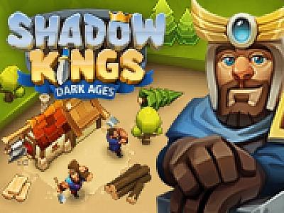 Screen ze hry Shadow Kings