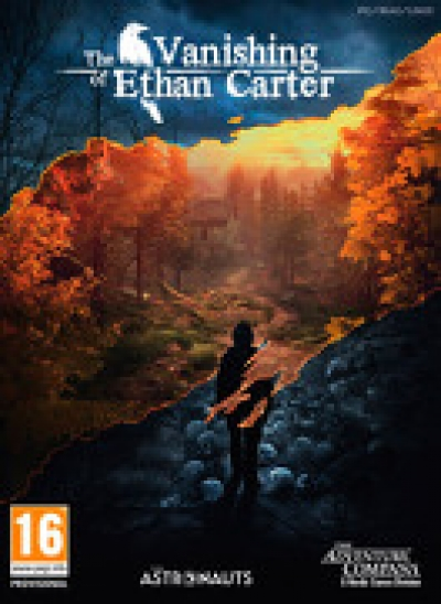 Obal hry The Vanishing of Ethan Carter