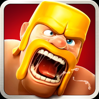 Obal hry Clash of Clans