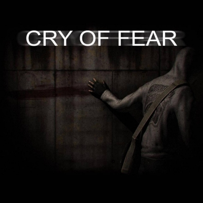 Artwork ke hře Cry of Fear
