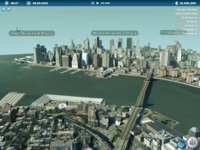 Screen ze hry Skyscraper Simulator