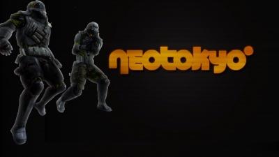 Artwork ke hře Neotokyo