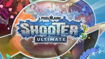Artwork ke hře PixelJunk Shooter Ultimate