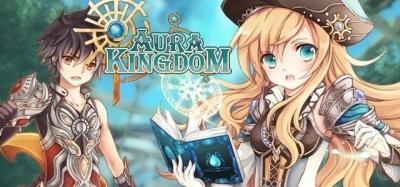 Artwork ke hře Aura Kingdom