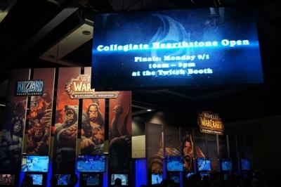 Artwork ke hře World of Warcraft: Warlords of Draenor