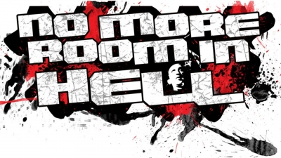 Artwork ke hře No More Room in Hell