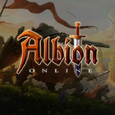 Obal hry Albion Online
