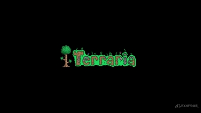 Artwork ke hře Terraria