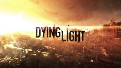 Artwork ke hře Dying Light