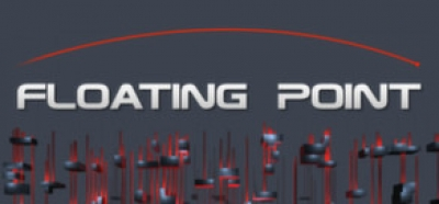 Artwork ke hře Floating Point
