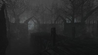 Artwork ke hře Legend of Grimrock 2