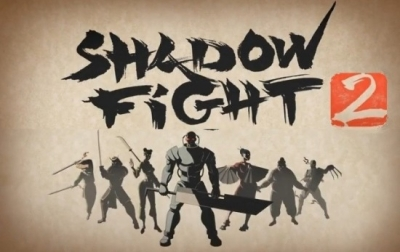 Artwork ke hře Shadow Fight 2
