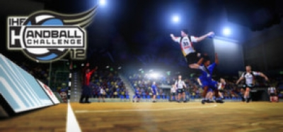 Artwork ke hře IHF Handball Challenge 12