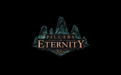 Artwork ke hře Pillars of Eternity