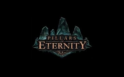 Artwork ke hře Pillars of Eternity