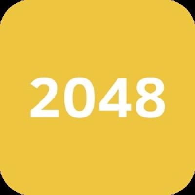 Artwork ke hře 2048