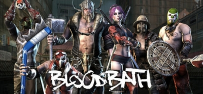 Artwork ke hře Bloodbath