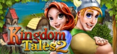 Artwork ke hře Kingdom Tales 2