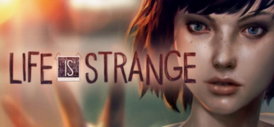 Artwork ke hře Life Is Strange