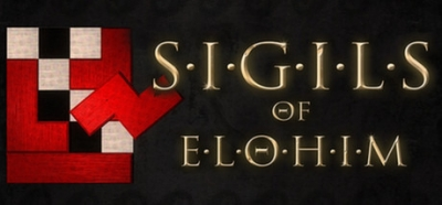 Artwork ke hře Sigils of Elohim