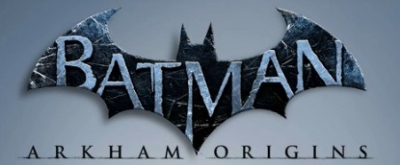 Artwork ke hře Batman: Arkham Origins
