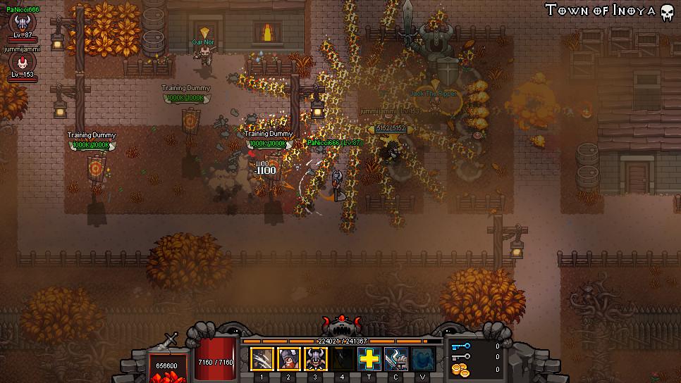 скачать hero siege 2.0.4 на пк бесплатно
