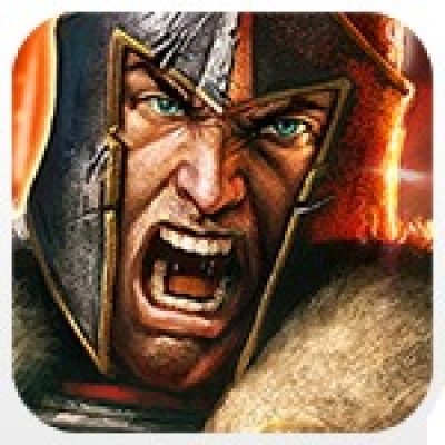 Artwork ke hře Game of War