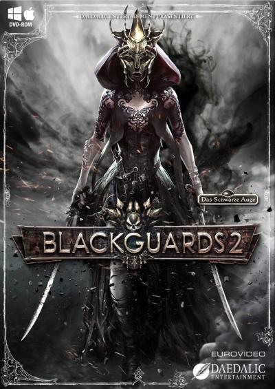 Artwork ke hře Blackguards 2