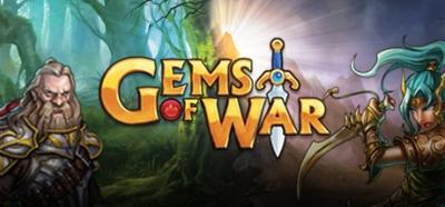Artwork ke hře Gems of War