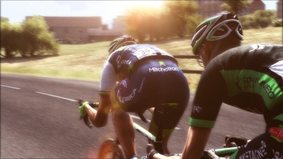 Artwork ke hře Pro Cycling Manager 2015