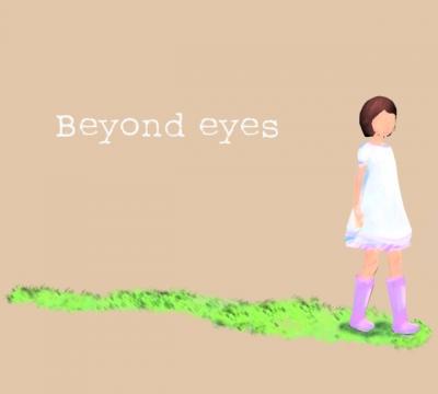 Artwork ke hře Beyond Eyes
