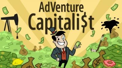 Artwork ke hře AdVenture Capitalist