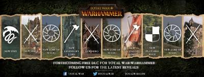 Artwork ke hře Total War: WARHAMMER