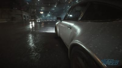 Artwork ke hře Need for Speed