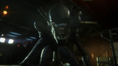 Screen ze hry Alien: Isolation - Crew Expendable