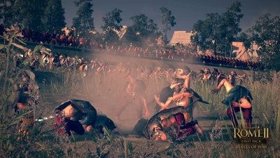 Screen ze hry Total War: ROME II - Beasts of War
