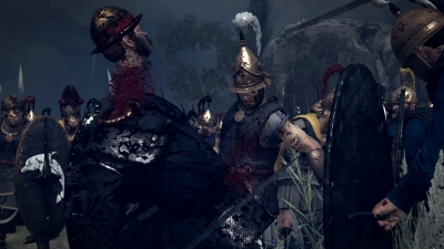 Screen ze hry Total War: ROME II - Blood and Gore