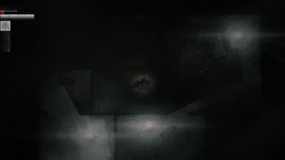 Artwork ke hře Darkwood