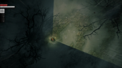 Artwork ke hře Darkwood