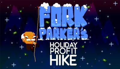 Artwork ke hře Fork Parker´s Holiday Profit Hike