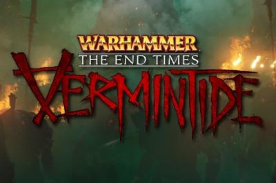 Artwork ke hře Warhammer: End Times Vermintide