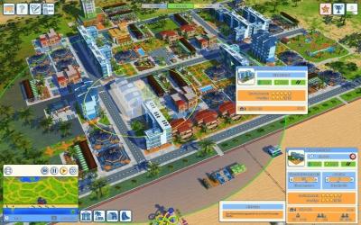 Screen ze hry Beach Resort Simulator