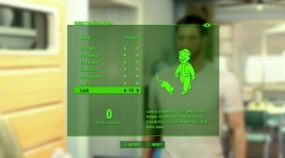 Screen ze hry Fallout 4