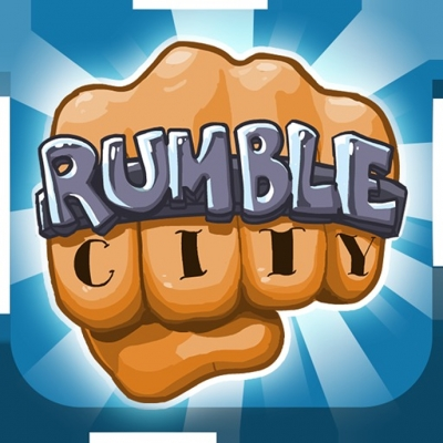 Artwork ke hře Rumble City