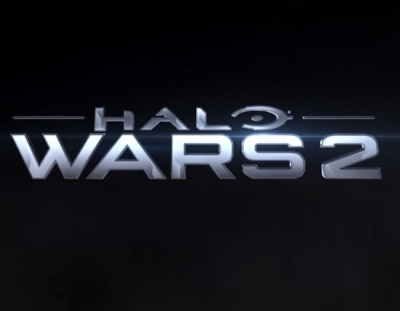 Artwork ke hře Halo Wars 2
