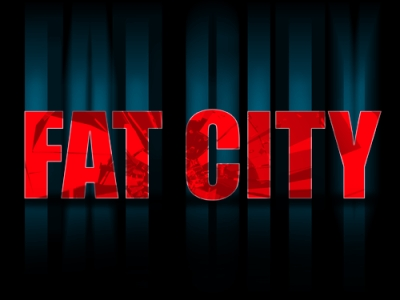 Artwork ke hře Fat City