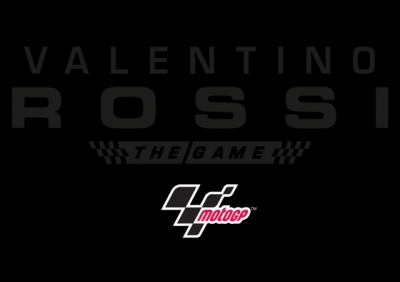 Artwork ke hře Valentino Rossi The Game