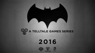 Artwork ke hře Batman: A Telltale Games Series