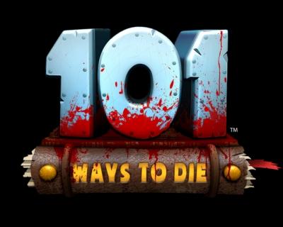 Artwork ke hře 101 Ways to Die