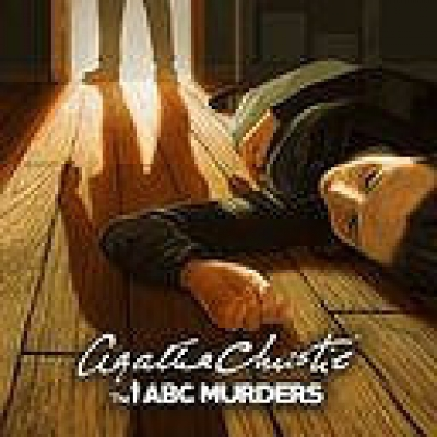 Artwork ke hře Agatha Christie: The ABC Murders